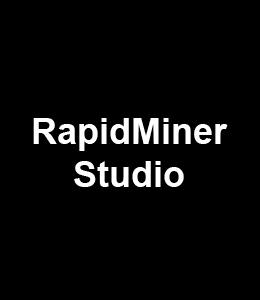 RapidMiner Studio